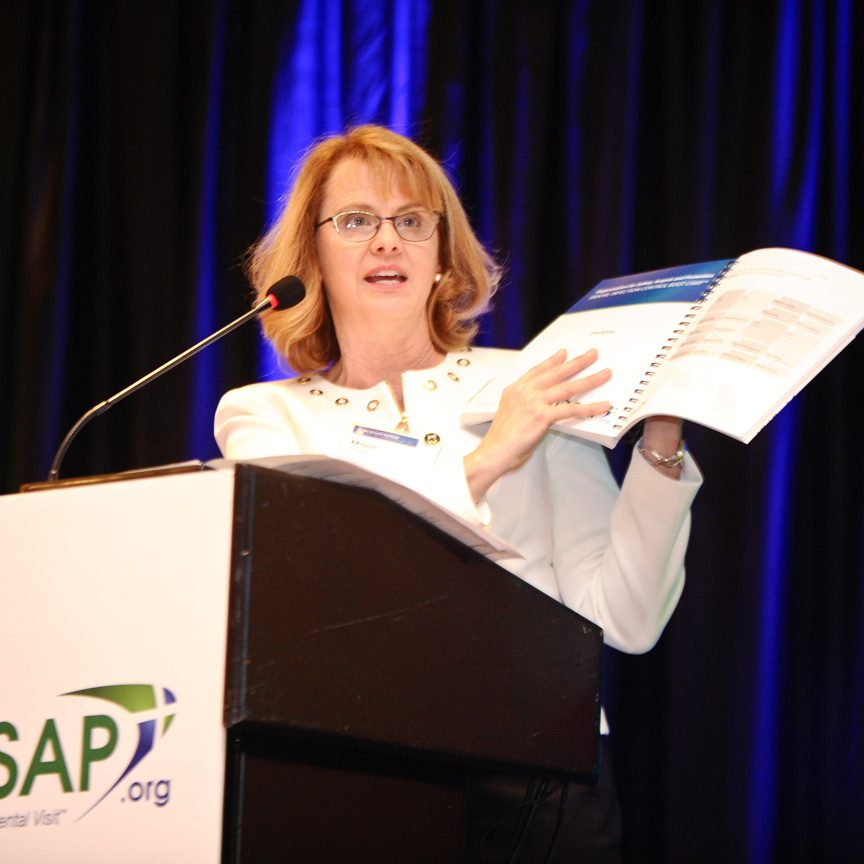 marie-fluent-osap-bootcamp-conference
